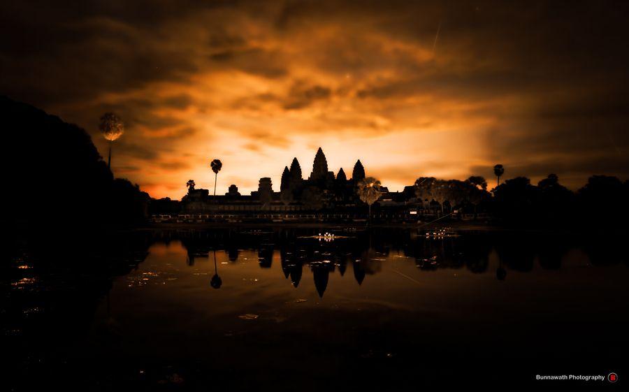 Amazing skyline by Bunnawath (B-FOTO)