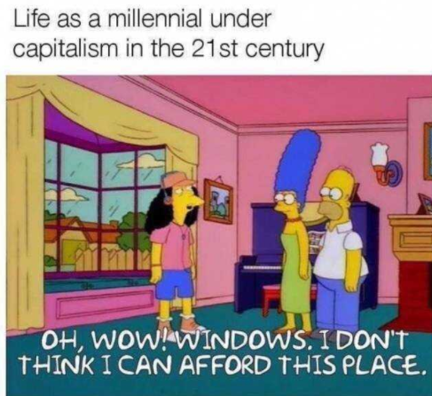 100 Jokes And Memes About Millennials That Will You Laughing And Crying For Hours Millennial Memes Funny Pictures Very Funny Pictures
