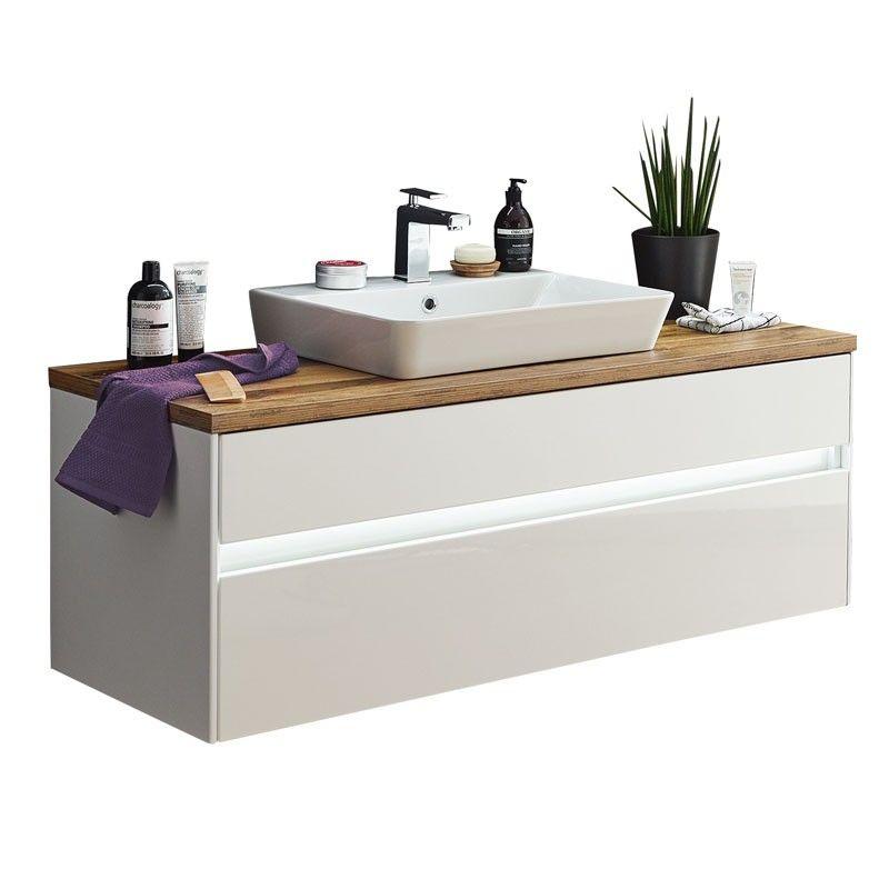 Puris Unique Waschtisch Mit Unterschrank Pu 063 Wt Wtu Set 3 In 2020 Unterschrank Waschbecken Unterschrank Bad Und Badezimmer Unterschrank