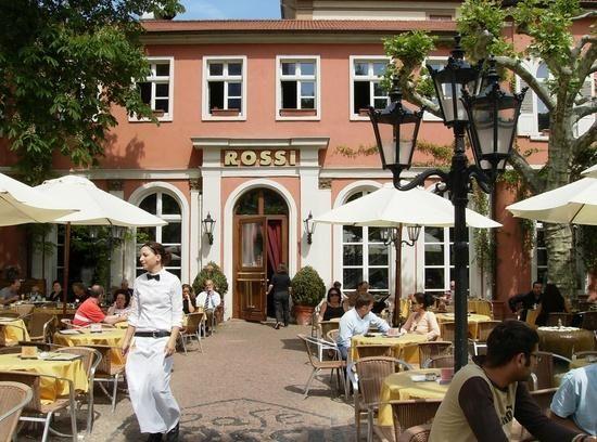 Rossi Heidelberg