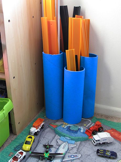 Hot Wheels Track Storage Ideas Google Search Kid Toy