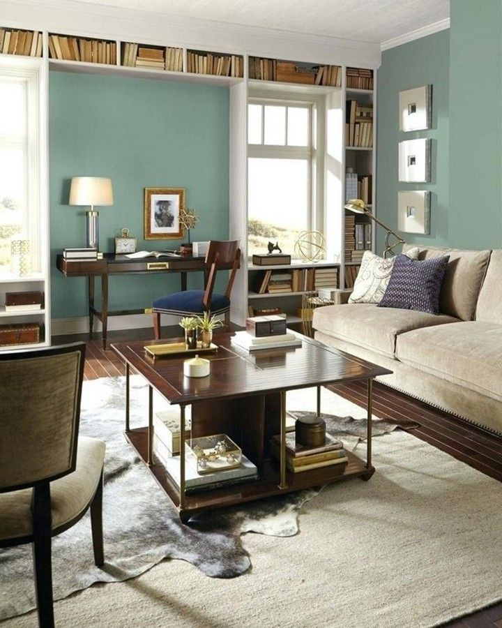 Most Popular Paint Color That You Can Apply To Your Home