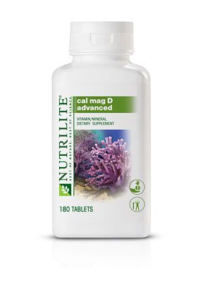 Nutrilite Cal Mag D Advanced Pay Full Retail And Have 7 99