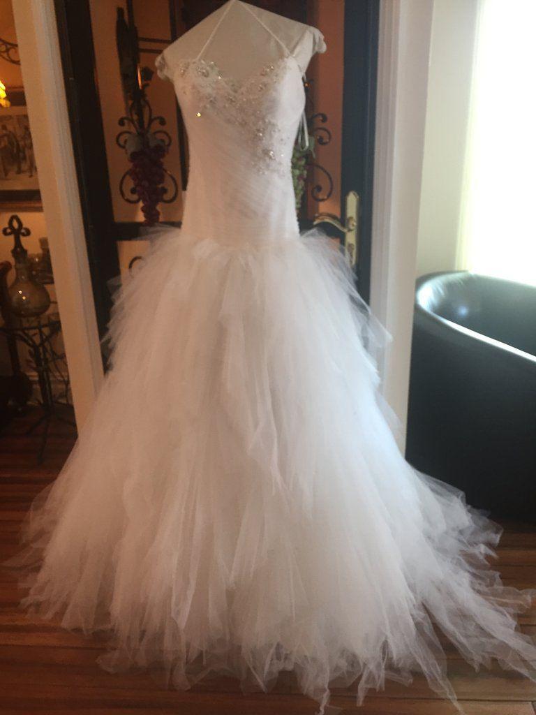 Pnina wedding dress  Pnina Tornai uPrincessu  Pnina tornai Princess wedding dresses and