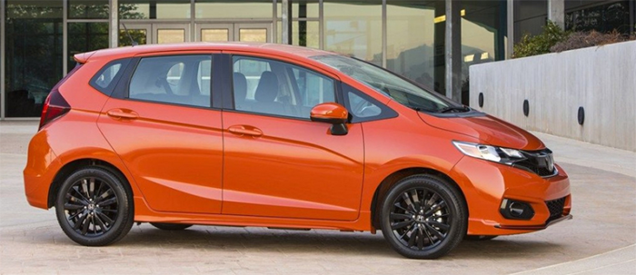 The 2020 Honda Jazz Changes Release Date Price The Hidden Prototype Seen By Our Spies Uncovers Instead A Good Deal Regarding The New Honda Jazz Which Is Pl