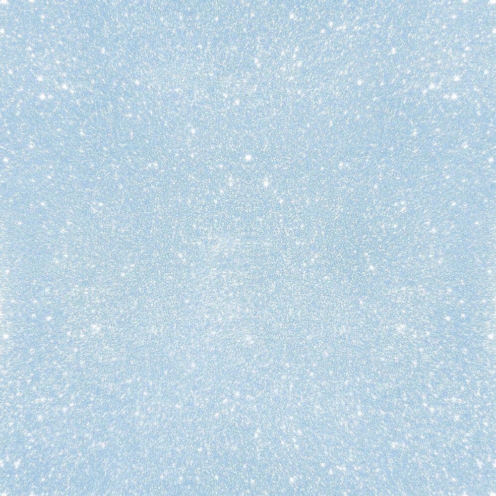 Pastel Blue Glitter Art Print By Aloke Design X Small Baby Blue Wallpaper Pastel Blue Background Blue Glitter Wallpaper