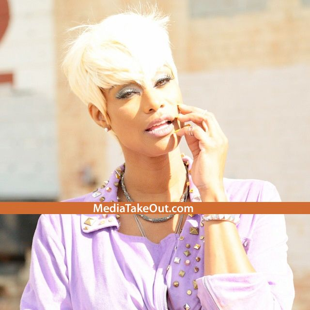 Have Y All Seen Basketball Wives Star Tami Roman S New Hair It Ummm Very Blonde Cute You Agree