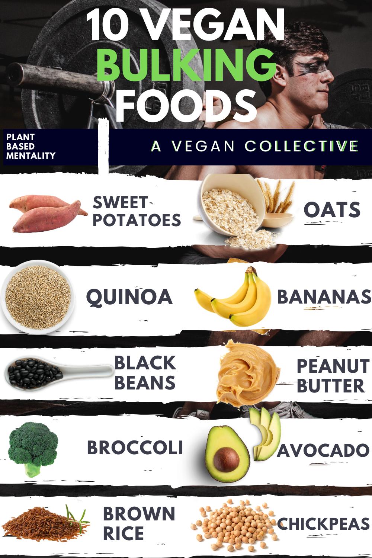 23++ Vegan diet for weight training ideas