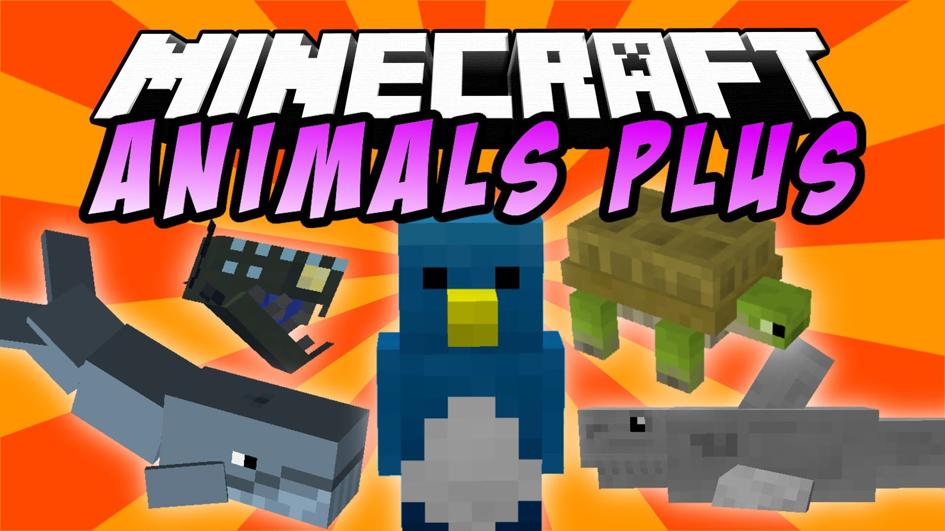 Minecraft Kitchen Mod 1.8 Animals Plus Mod For Minecraft 1 8 1 7 10 1 6 4 Minecraft
