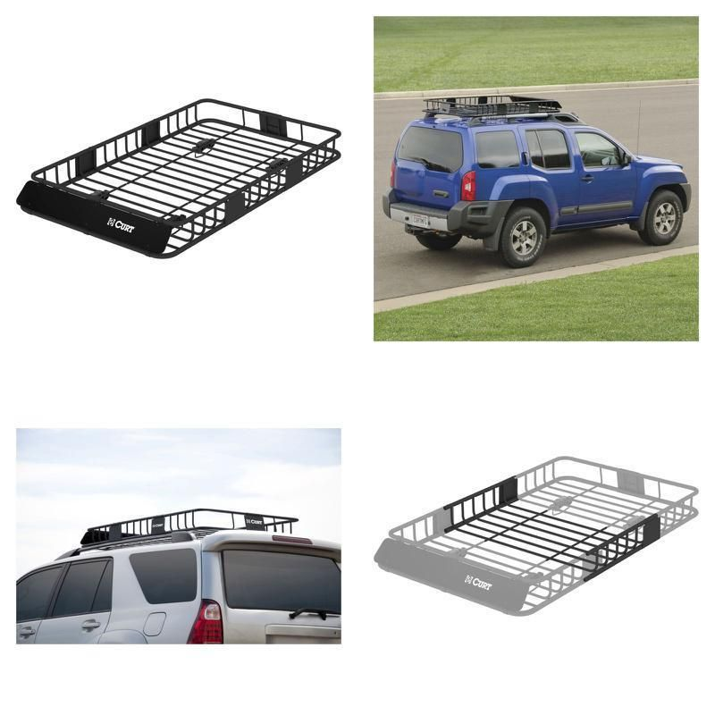 Rack Roof Luggage Carrier Cargo Black Universal Cross Basket Bars Extension Aluminum Hold Rail Travel Crossbar H Luggage Carrier Roof Rack Roof Luggage Carrier