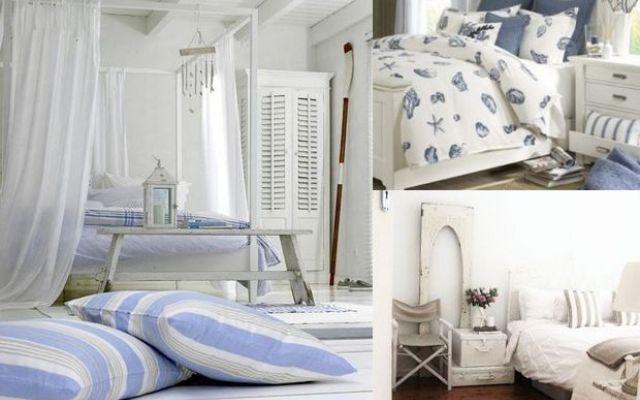 Arredare Casa Al Mare Idee : Come arredare la camera da letto della casa al mare! design