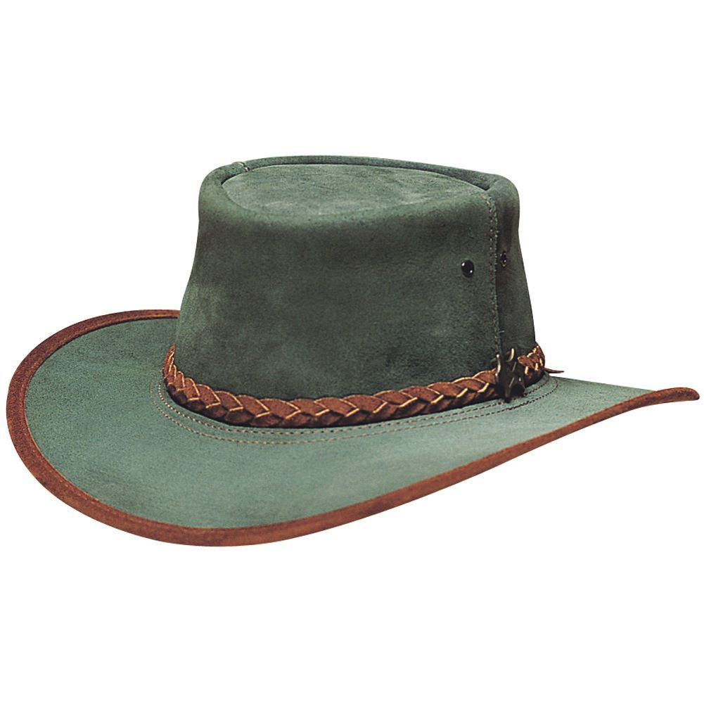 af5fed2569c BC Hats Stockman Suede Australian Leather Hat in 2019