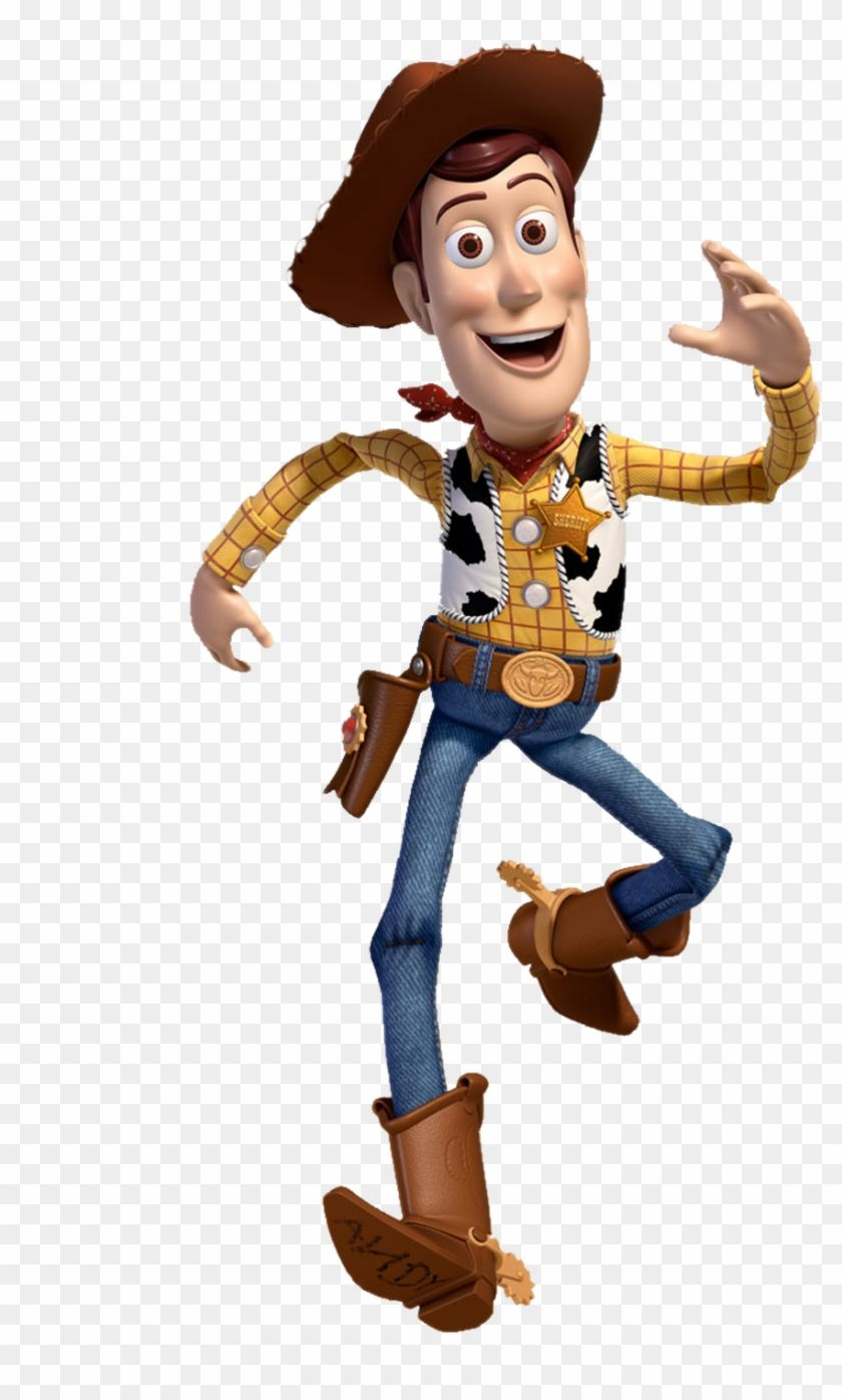 Woody Toy Story Image