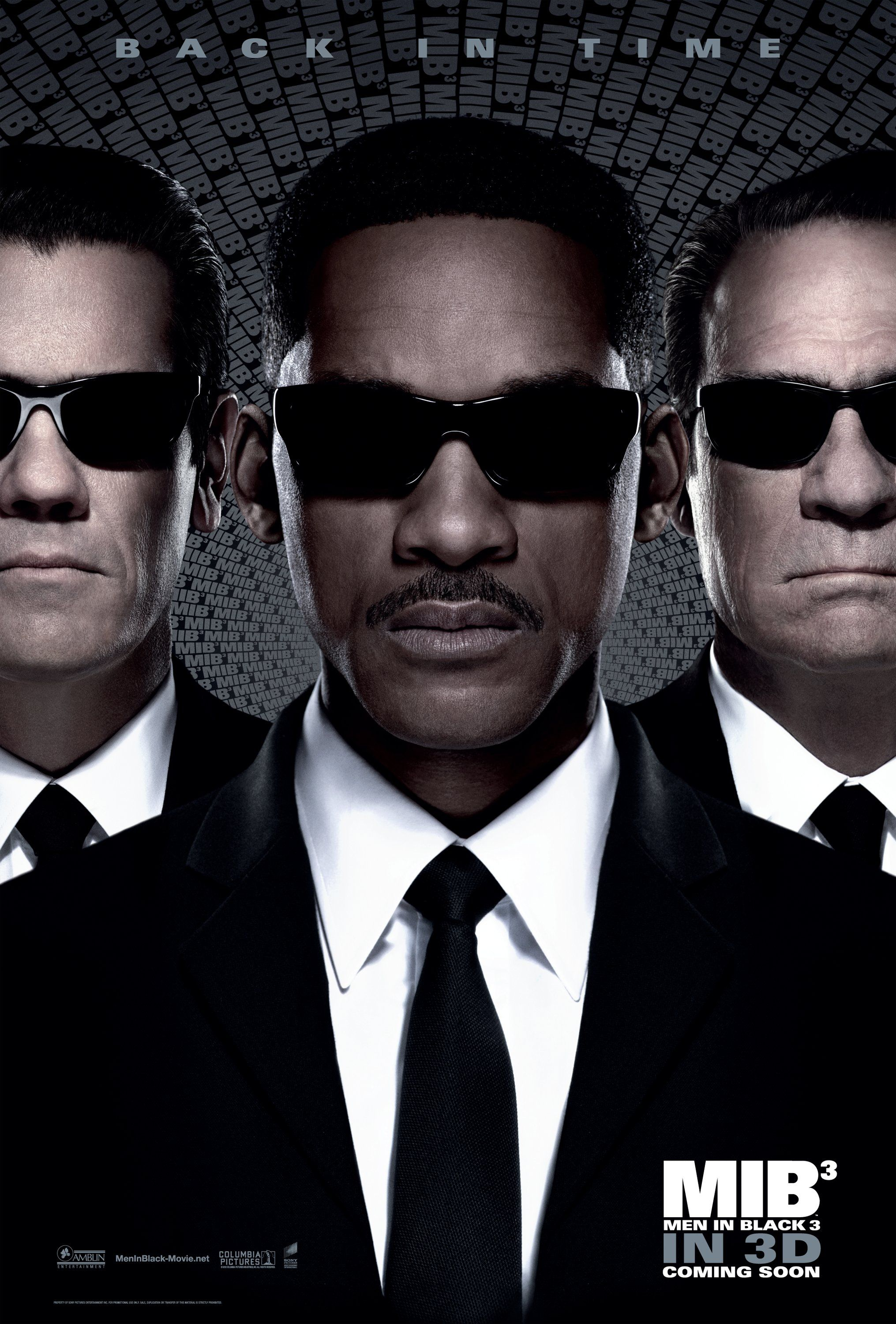Image result for men in black 3 movie poster