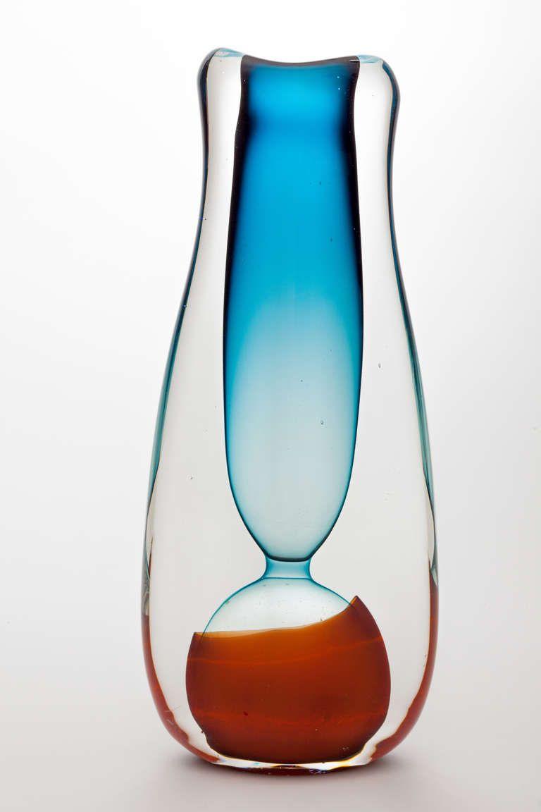 Floris meydam 1950s vase leerdam unica glass object 1950s glass floris meydam 1950s vase leerdam unica glass object reviewsmspy