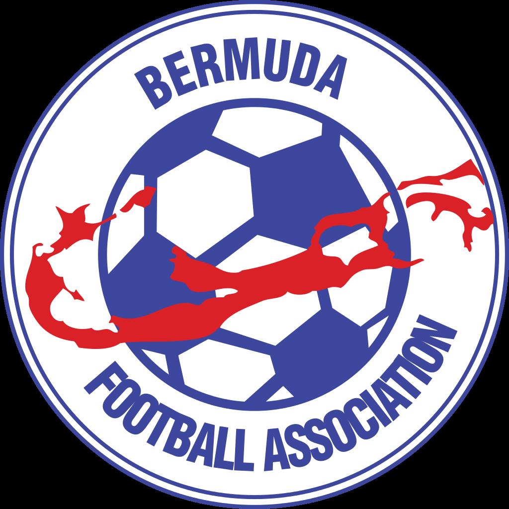 Bermuda Football Association National Football Teams Soccer Logo National Football