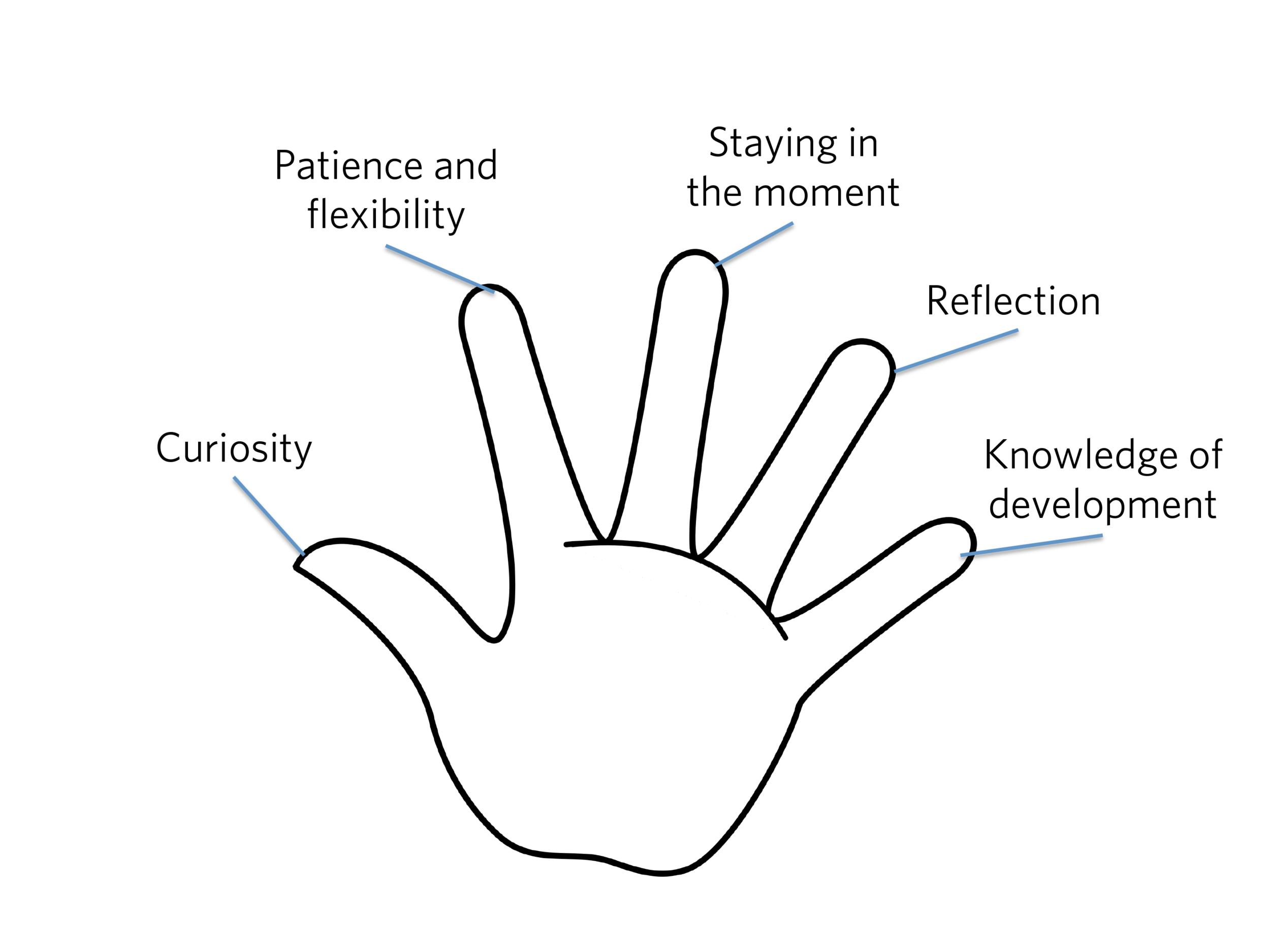 Toward A Trauma Informed Classroom 5 Things We Can Do To