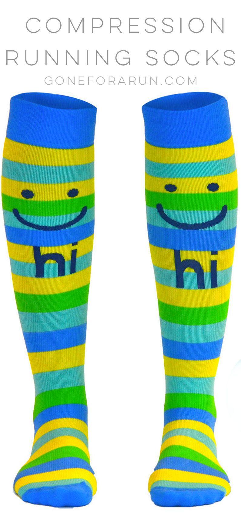 Pin on Running Socks