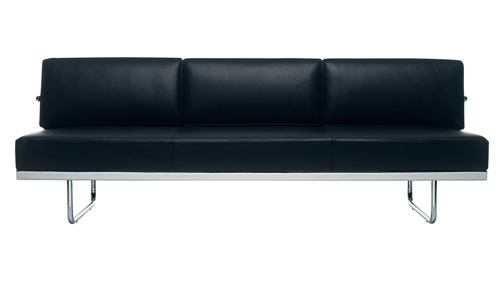 Lc5 F Sofa Designed By Le Corbusier For Cassina Furniture Pinterest Le Corbusier Sofas
