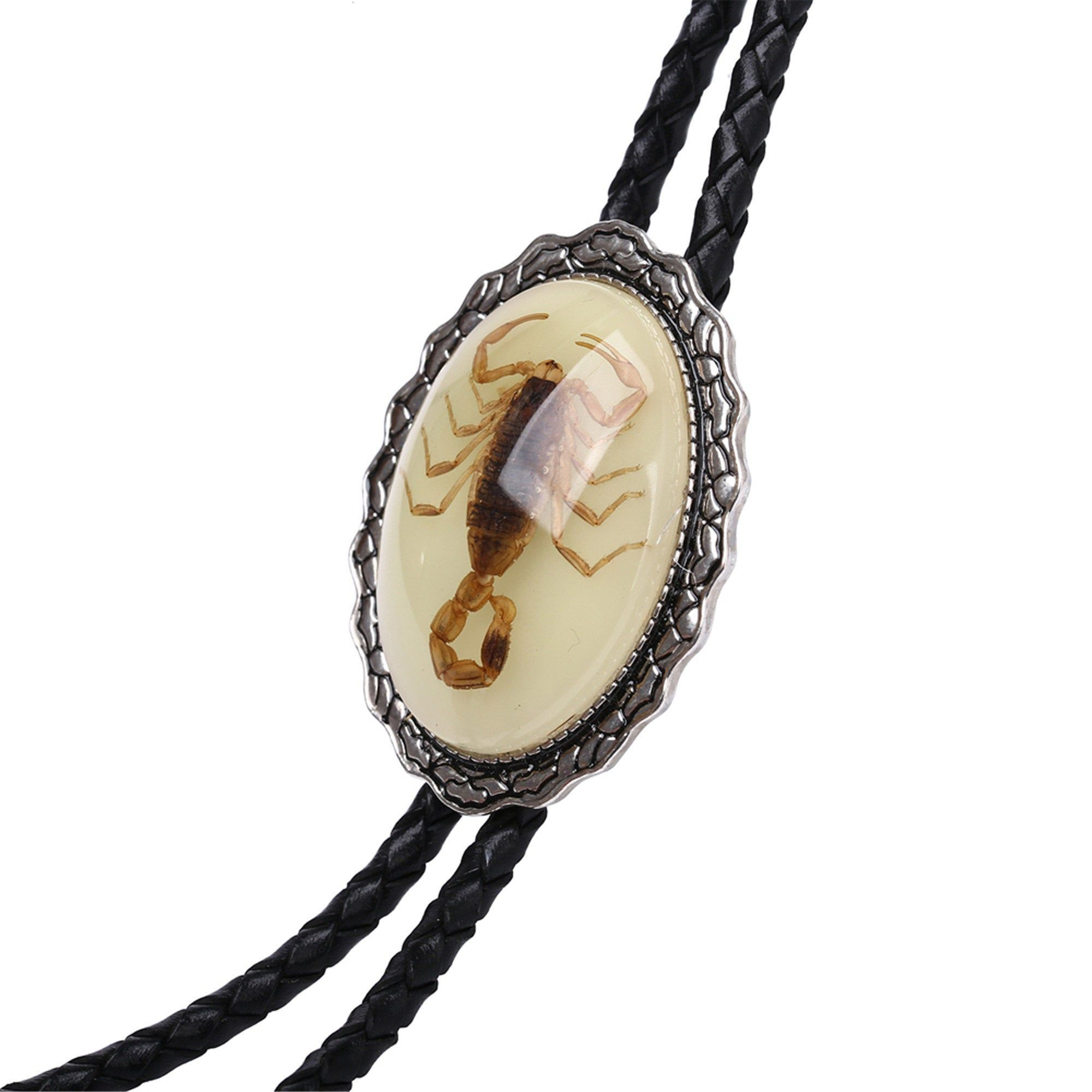 HORSE LOVER snap button rope pendant w//steel necklace gift for women