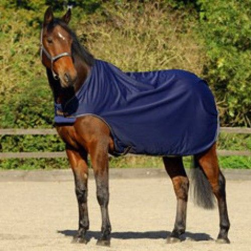 The Shamrock Walker Rug Is Designed To Be Used On Horses