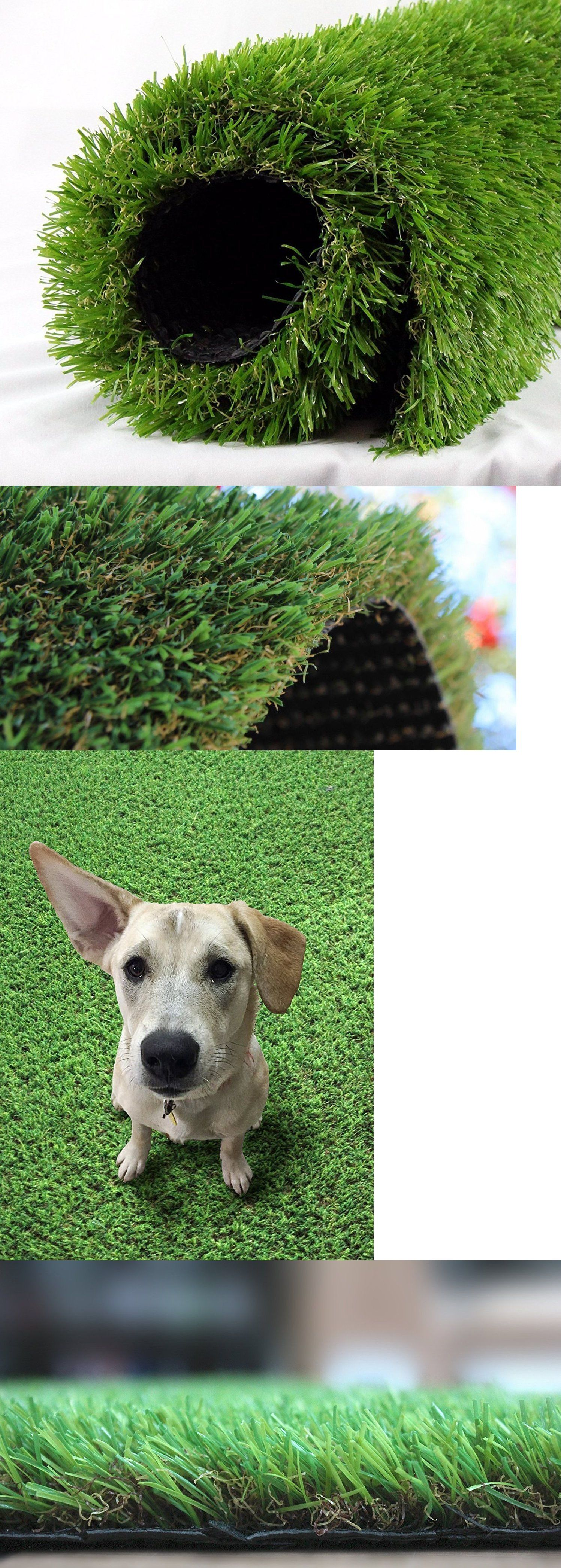 synthetic grass artificial grass turf mat lawn rug dogs carpet roll fake indoor outdoor