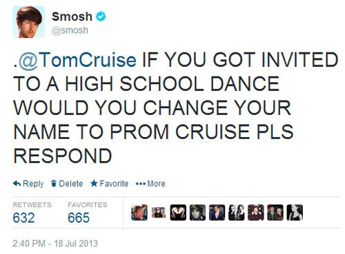 Smosh Pls Respond Tweet Prom Cruise Amusing Pinterest Smosh - 21 deep questions that need answering in 2016
