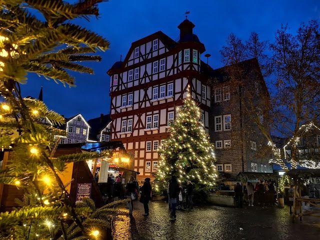 Weihnachtsmarkt Melsungen.Traumland Foto Präsentiert Weihnachtsmarkt Melsungen 2018