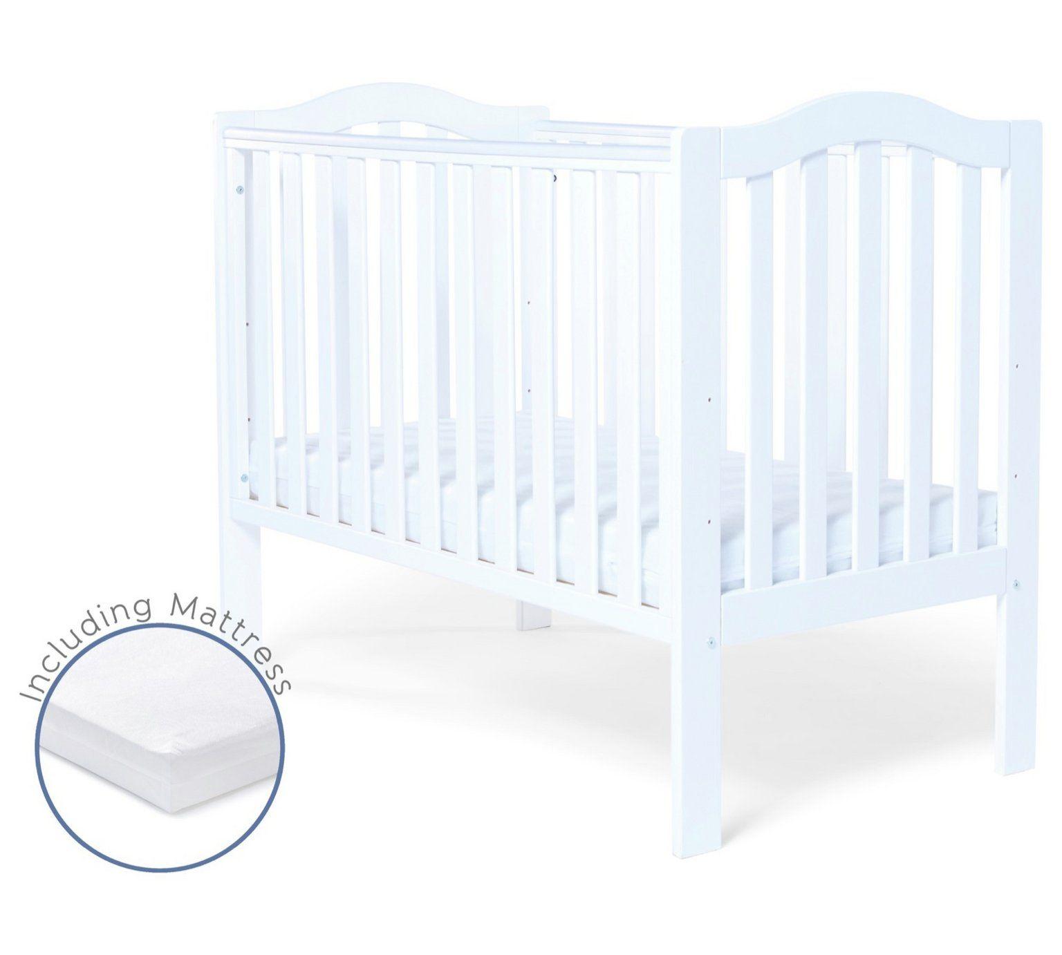 argos baby beds sale