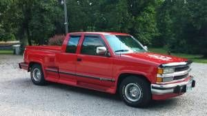 Oklahoma City Cars Trucks By Owner Stepside Craigslist