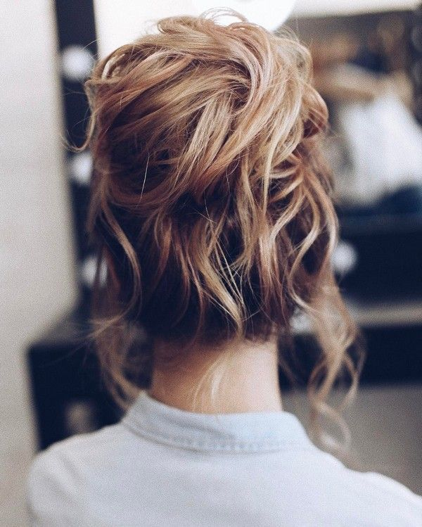 Updo Hairstyles Wedding Hairstyles  Long Wedding Updo Hairstyles From Tonyastylist