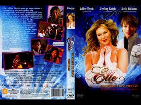 Elle Um Conto de Fadas Modernos Filmes de Romance Completos Dublados