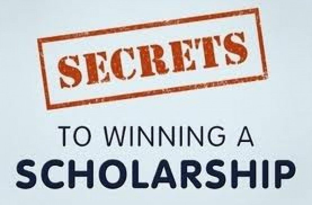 Looking for Scholarships? Use Our Scholarship Matching