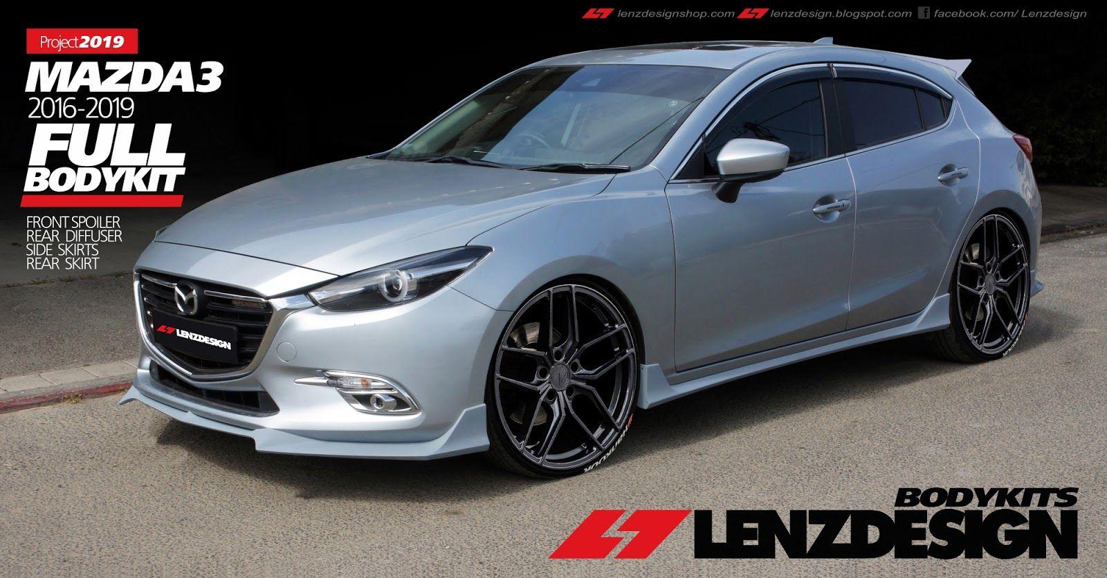 Kekurangan Mazda 3 Bm Top Model Tahun Ini