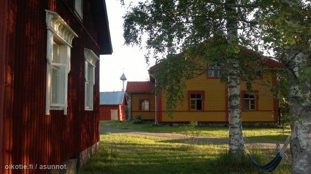 84m² Koppelmäentie, 41840 Jyväskylä Omakotitalo 3h myynnissä | Oikotie 9217215