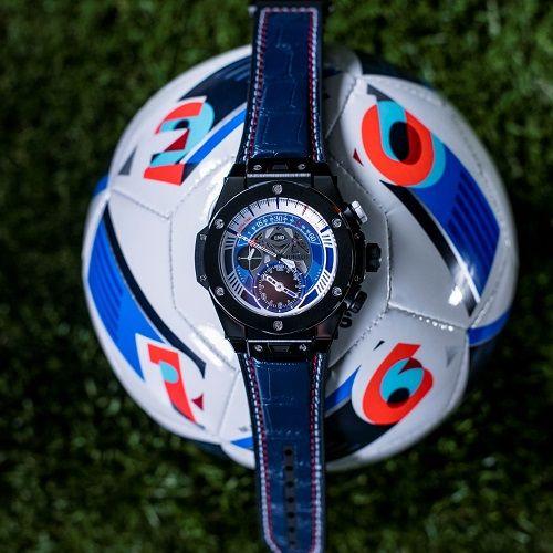 mẫu đồng hồ hublot euro 2016