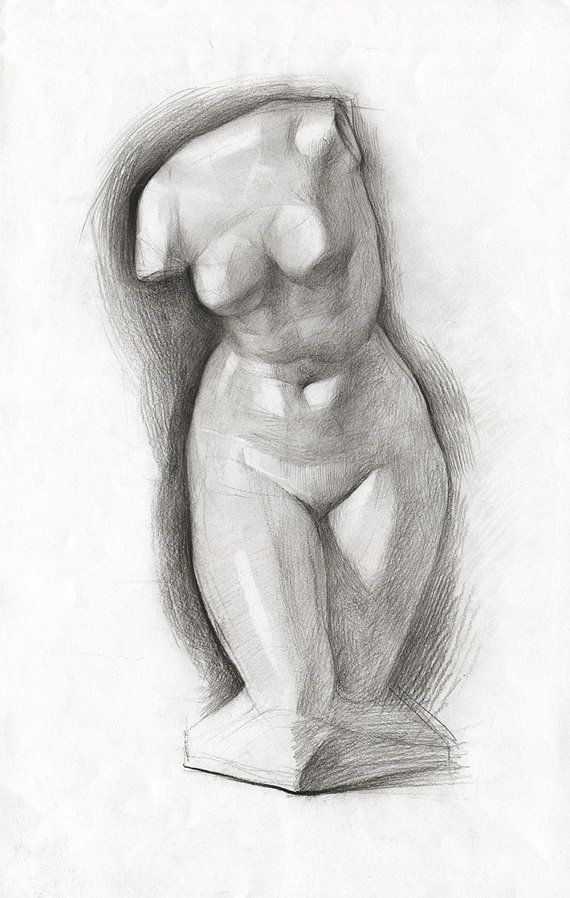 erotic pencil woman Drawing