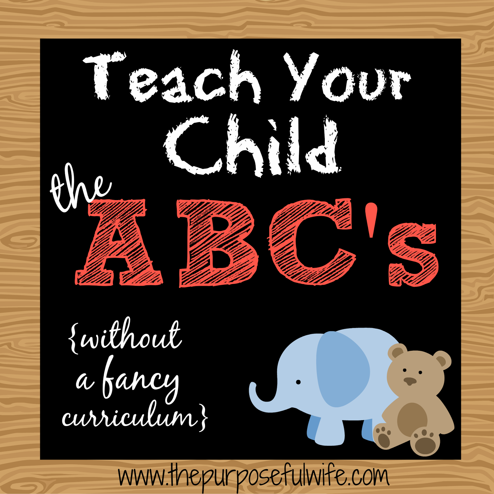Want To Teach Your Child Basic Pre Reading Skills Without Ing A