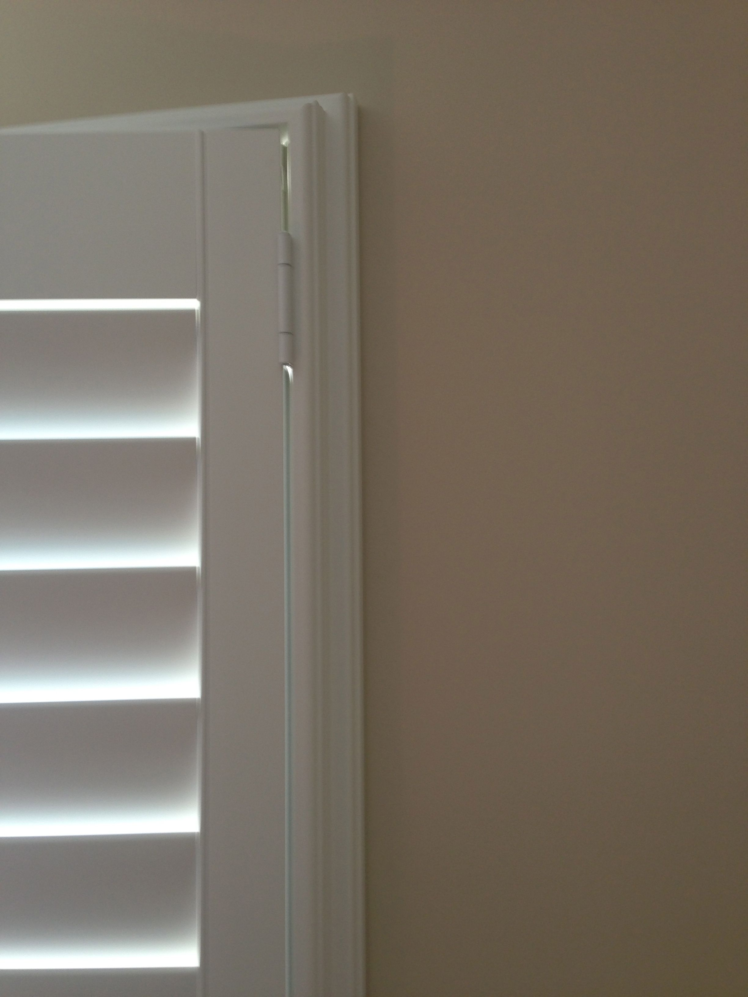Outside Mount Frame On Drywall Curtains With Blinds Blinds For