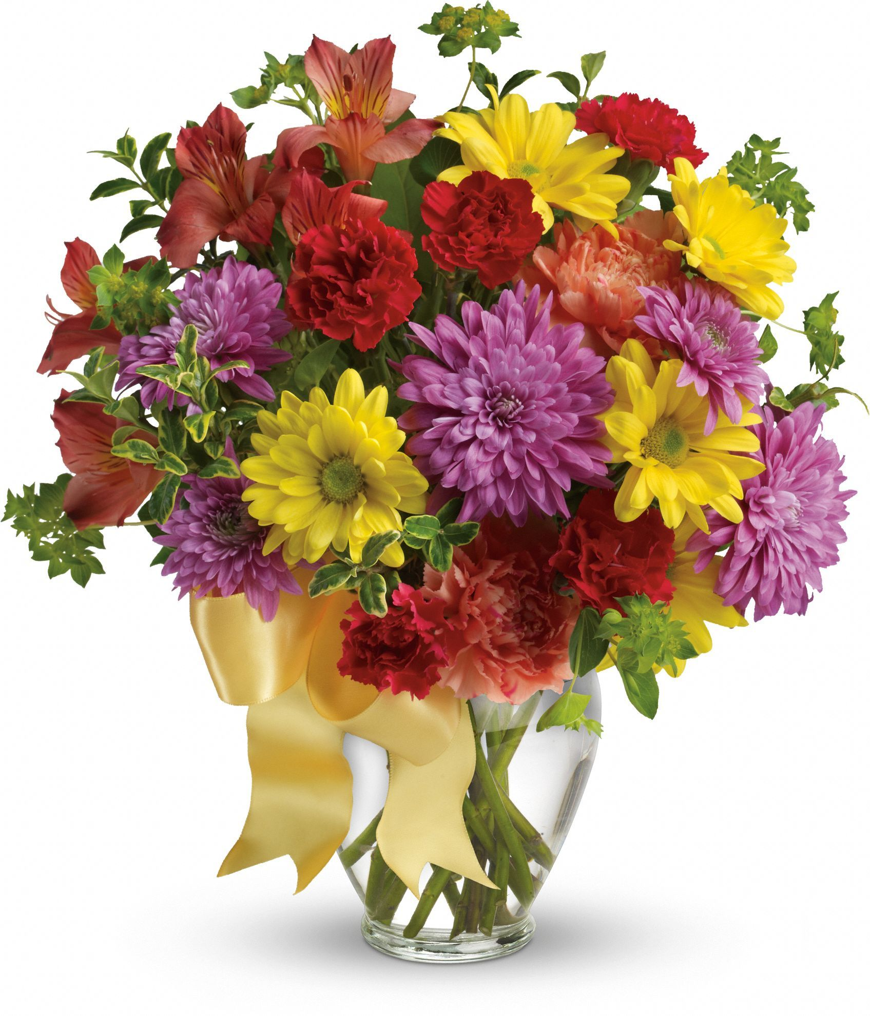 Color Me Yours Bouquet Get well soon flowers, Get well