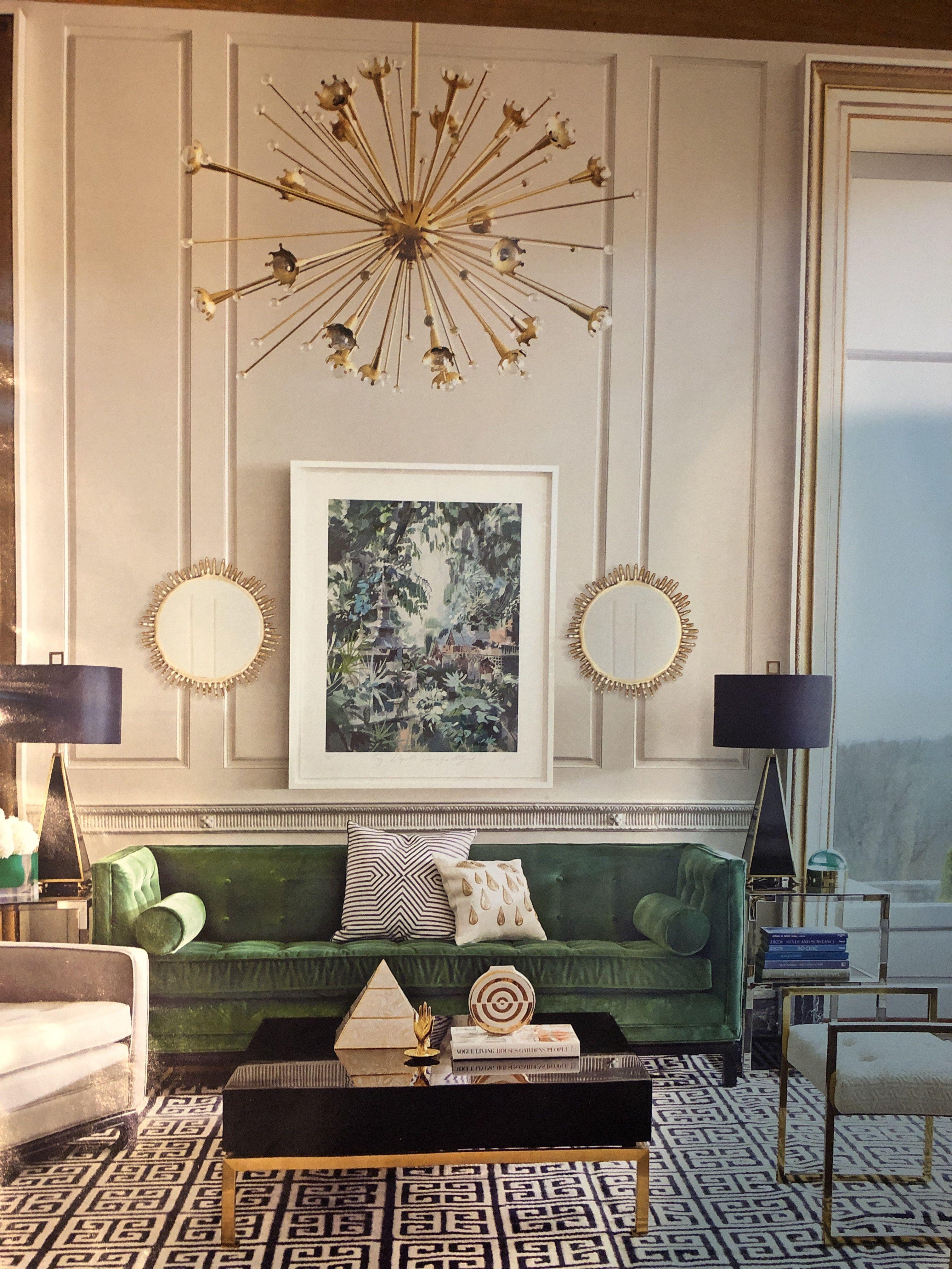 Pin by Sylvie Kirton on Living Room Art deco living room