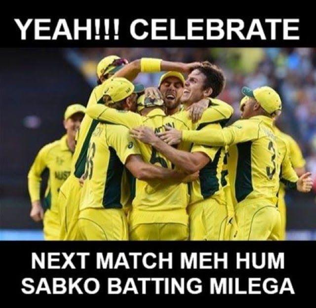 Best Trending Australia Vs India Funny Meme And Trolls Whatsapp Text Jokes Sms Hindi Indian India Funny Live Cricket Streaming Cricket Streaming
