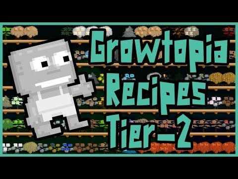 Recipes growtopia growtopia crafting recipes 1 tier 2 items recipes growtopia growtopia crafting recipes 1 tier 2 items crafting recipes recipes and food forumfinder Images