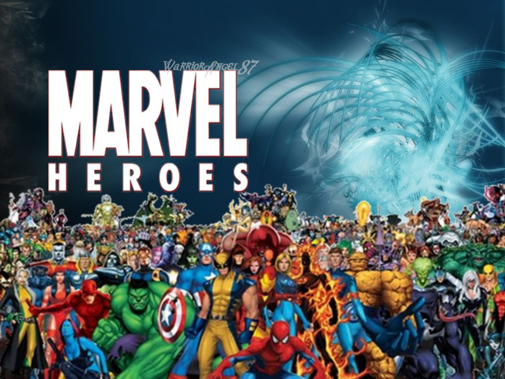 Marvel Comics Wallpaper Hd 1920 1080 Marvel Cartoon Wallpapers 45