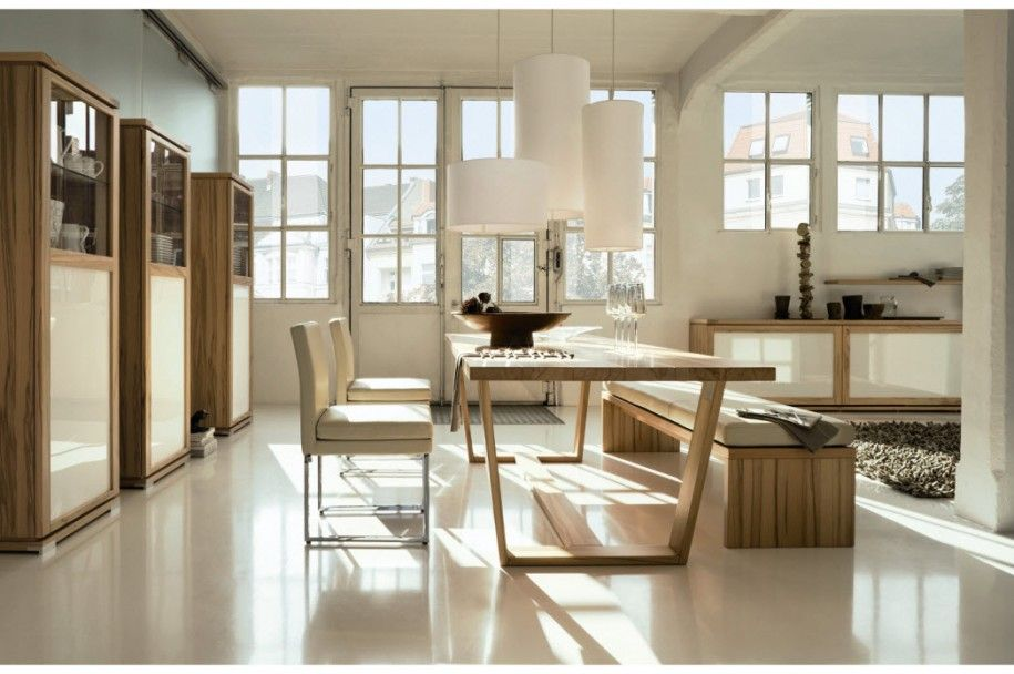 Ordinary Sleek Modern Dining Room Furniture Unique Wooden Table Endearing Dining Room Storage Bench Decorating Design