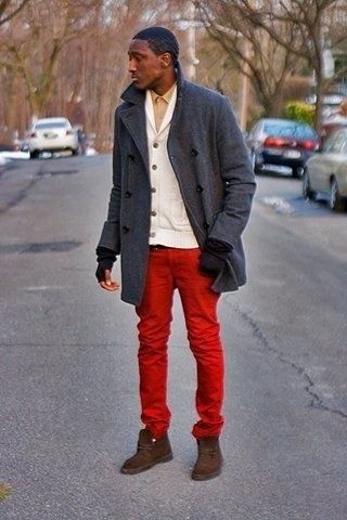 Chukka Boots | As, Fashion and In