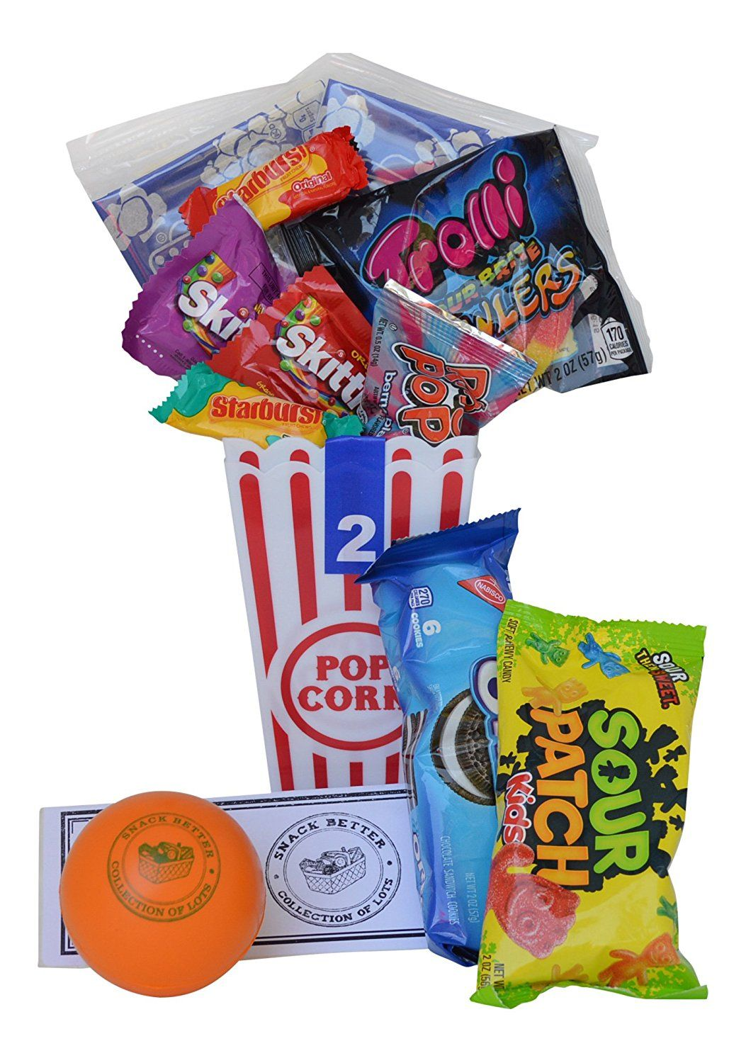 Movie night gift bundle care package easter basket christmas movie night gift bundle care package easter basket christmas birthday negle Gallery