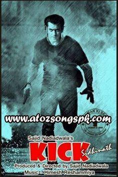 Kick 2014 Hindi Movie Songs Mp3 Full Download Bollywood Hindi