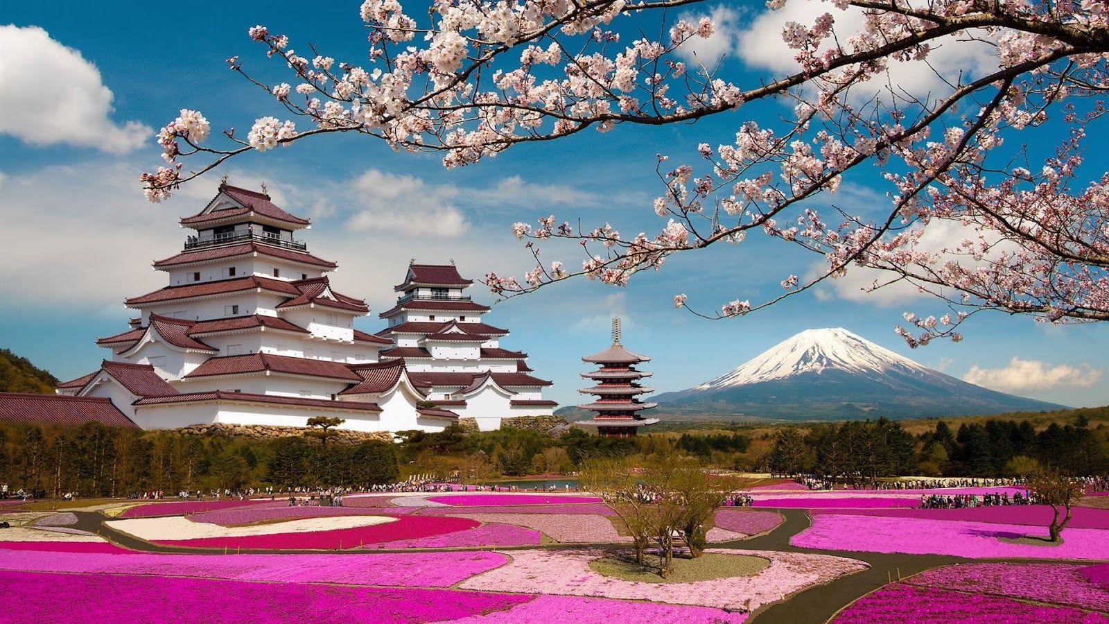 Jardines de Japón
