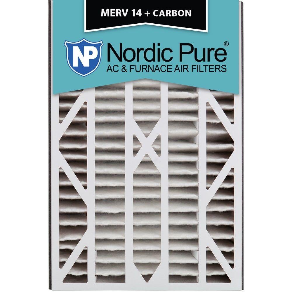 Nordic pure xx air bear cub replacement merv plus carbon
